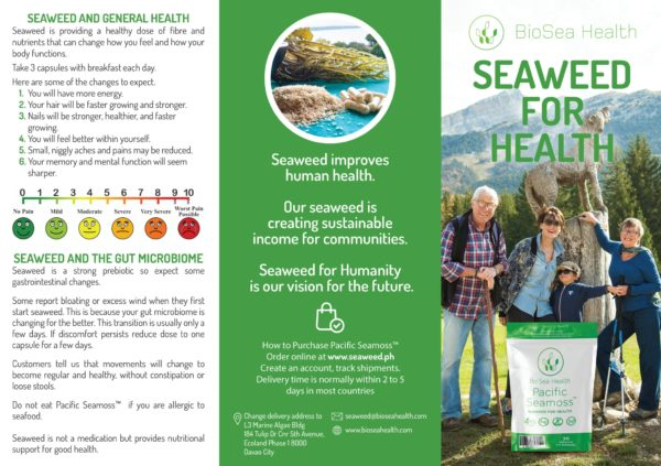Flyer Bioseahealth - Trifold Front Rev5